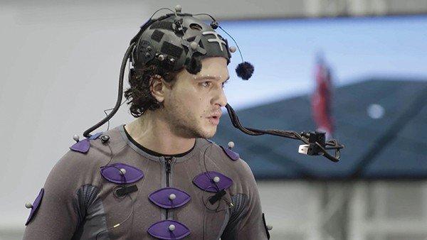 Call of Duty: Kit Harington habla sobre su papel en Infinite Warfare