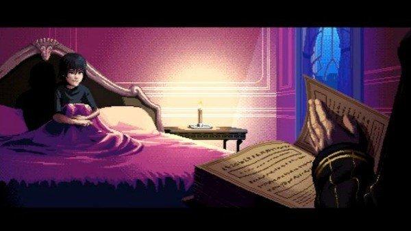 Final Fantasy XV tendrá este spin-off al estilo de los 16 bits
