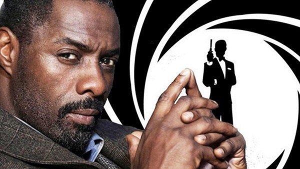 James Bond: Idris Elba se considera