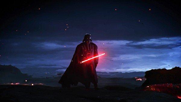 Star Wars: El proyecto de realidad virtual de Darth Vader presenta su primer teaser