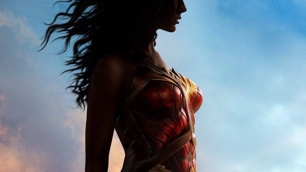 Wonder Woman muestra su espectacular tráiler final