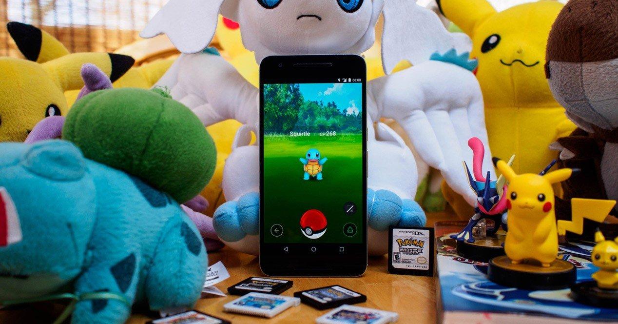 Pokémon GO: Un bar sevillano pone a sus tapas nombres de Pokémon