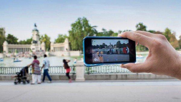 Pokémon GO: Madrid prepara un gran encuentro para la próxima semana
