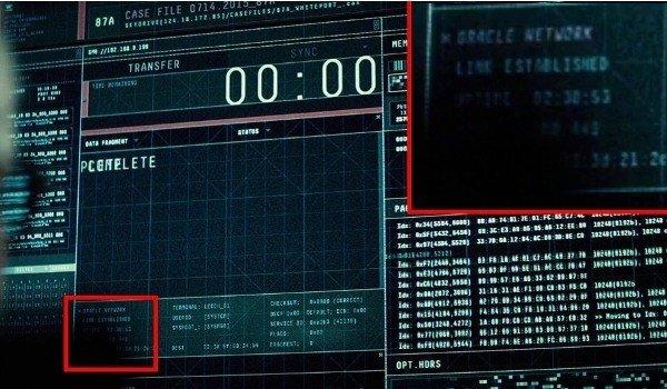 Batgirl se coló como Easter Egg en Batman v Superman y no nos dimos cuenta