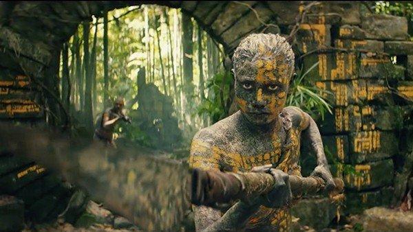 Kong: La Isla Calavera estrena su primer tráiler