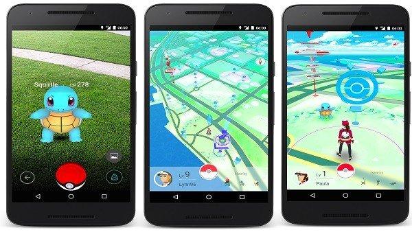 Pokémon GO añadirá nuevos Pokémon y poképaradas personalizables