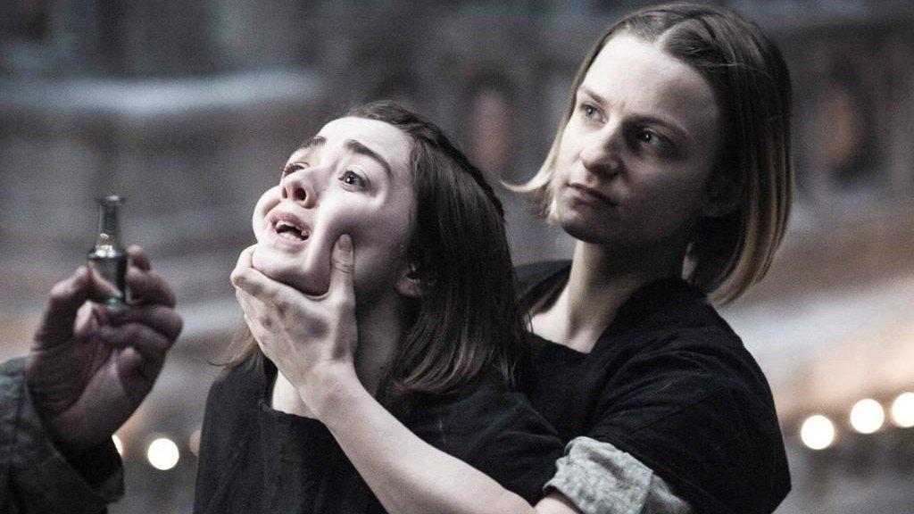 Juego de Tronos: Una teoría apunta a una extraña conexión entre Arya y la Niña Abandonada