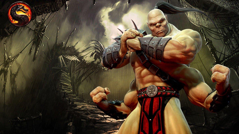 Mortal Kombat: Este cosplay hará que Goro quiera taparse la cara con sus múltiples brazos