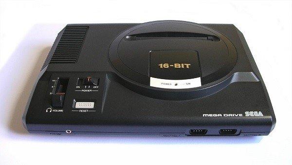 Mega Drive regresa con dos nuevos modelos, uno de ellos portátil