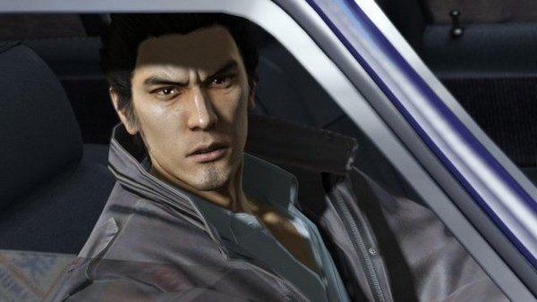 La saga Yakuza podría llegar al completo a PlayStation 4