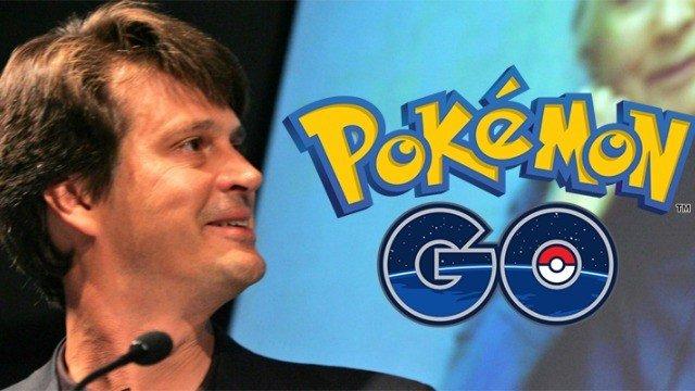 Pokémon GO: Niantic asegura que hay cosas que todavía no se han descubierto
