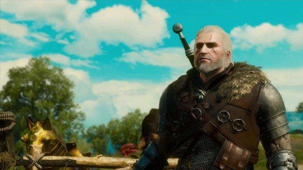 The Witcher 3 no tendrá parche para PlayStation 4 Pro