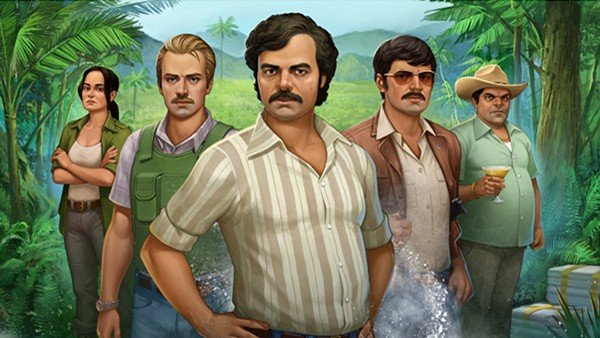 Grandes series que terminaron por convertirse en videojuegos