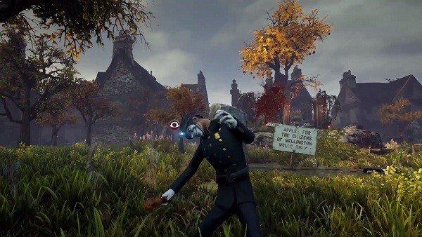 We Happy Few muestra un nuevo tráiler gameplay