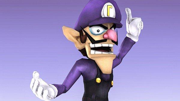 Super Smash Bros. Brawl: Waluigi llega como personaje jugable gracias a un mod