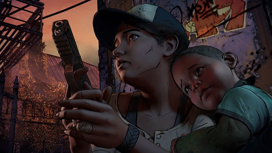 The Walking Dead: La temporada 3 del juego de Telltale incluirá cameos de personajes de los cómics