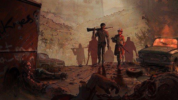 The Walking Dead: Temporada 3 podría llegar el 15 de noviembre