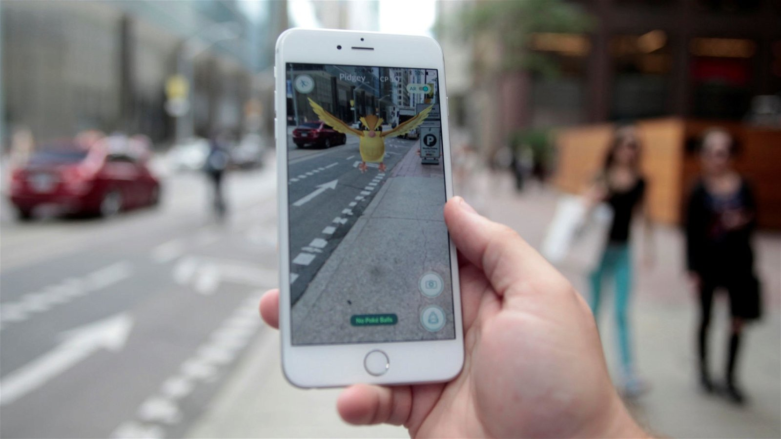 Pokémon GO: Sube de nivel rápidamente gracias a Pidgey
