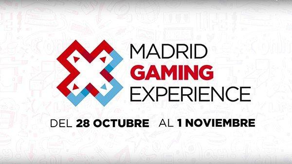 E-Sports: Madrid Gaming Experience 2016 detalla todo lo que podremos encontrar