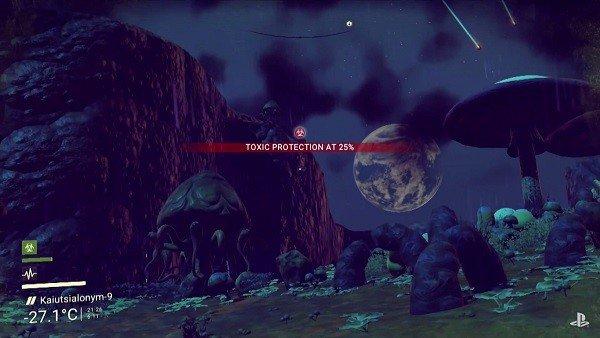 Comparan el tamaño de Minecraft y No Man's Sky con este resultado