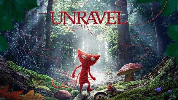 Vídeo-guía de logros, trofeos y coleccionables de Unravel