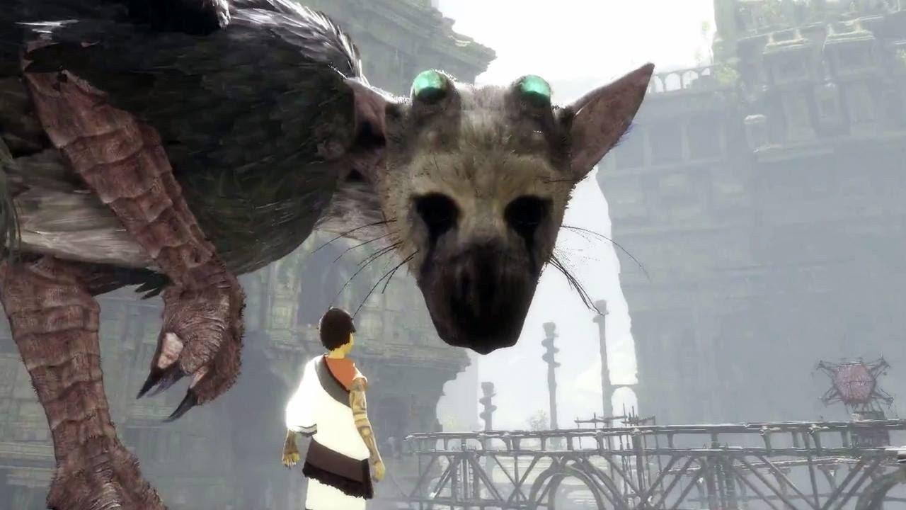 The Last Guardian: Cinco detalles del juego que debes conocer