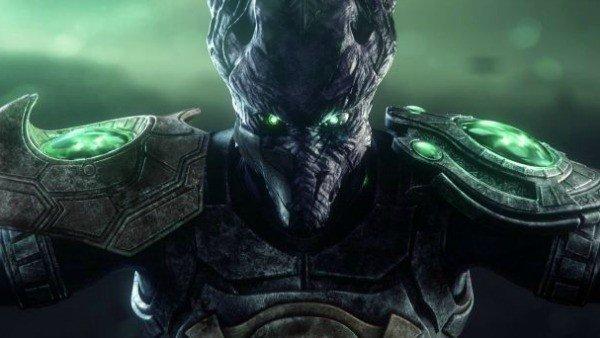 Starcraft HD vuelve con fuerza gracias a los nuevos rumores