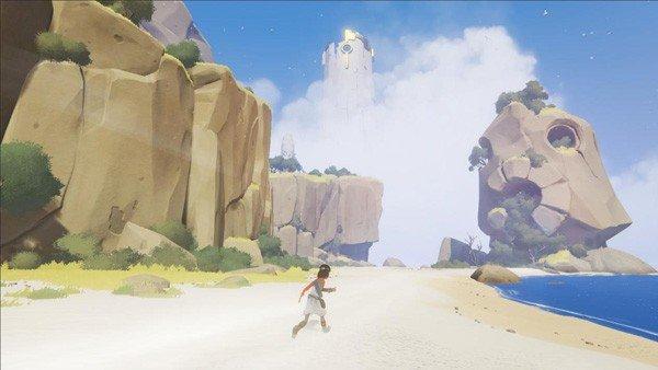 Rime: El exclusivo juego español de PlayStation 4 continúa su desarrollo
