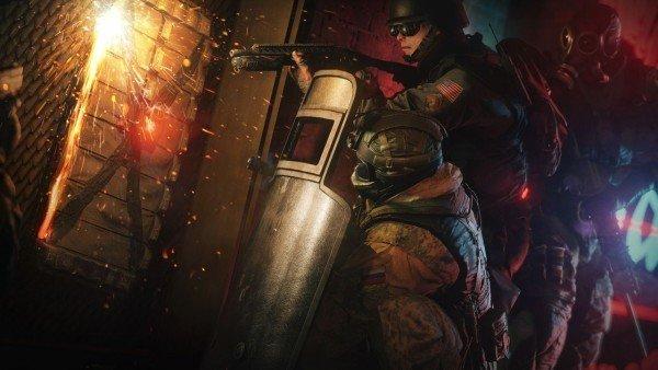 Rainbow Six: Siege será gratis hasta el 1 de agosto
