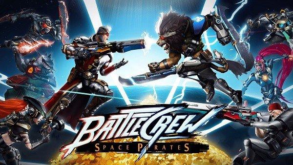 Los creadores de Life is Strange anuncian Battlecrew Space Pirates