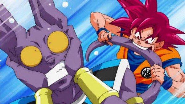 Dragon Ball Super llegará muy pronto a España