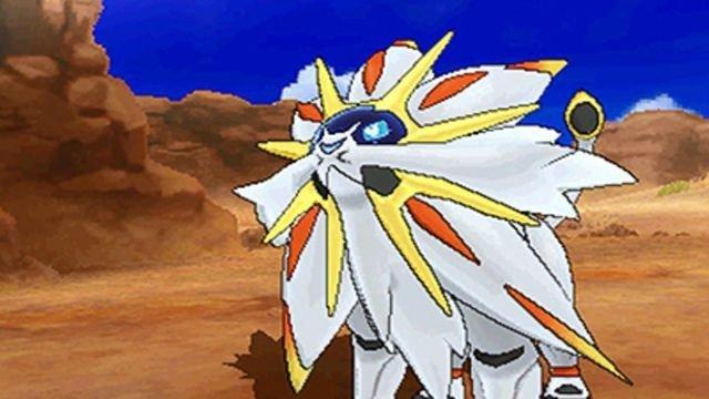 Pokémon Sol y Luna distribuye 10 millones de copias antes de su lanzamiento