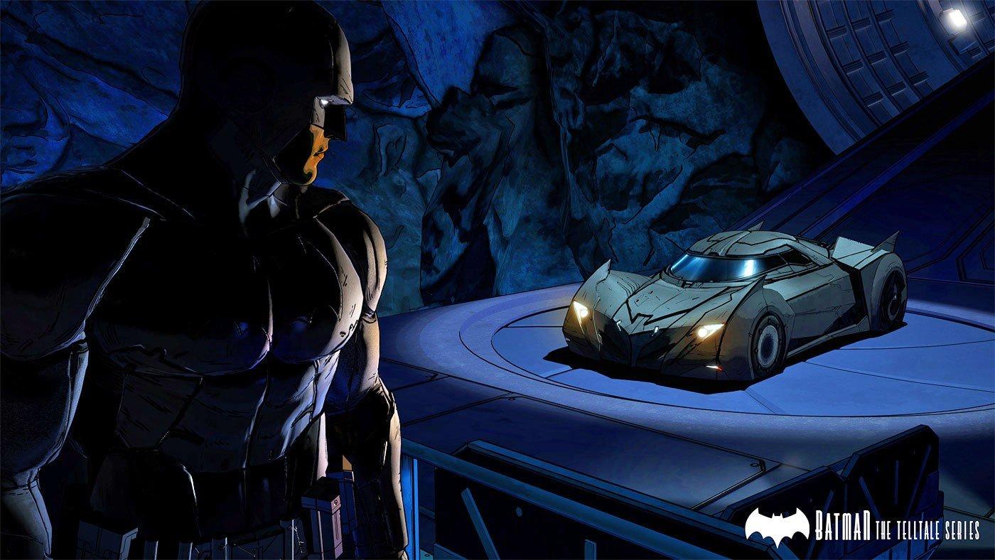 Batman: The Telltale Series no permitirá a Twitch utilizar sus funciones online