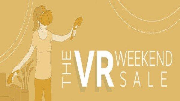 Steam lanza grandes descuentos en videojuegos de realidad virtual
