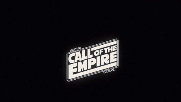 Star Wars: La llamada del Imperio, el corto creado por un fan de la saga