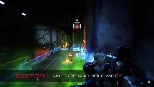 Doom incluye dos nuevos modos de juego en su actualización