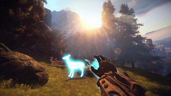 Valley: El nuevo juego de los creadores de Slender: The Arrival llegará en agosto