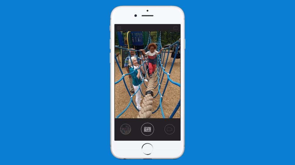 Hacer fotos es más fácil que nunca con Pix, la nueva aplicación de Microsoft