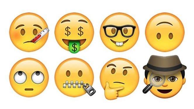 WhatsApp introduce los emoticonos gigantes con su última actualización