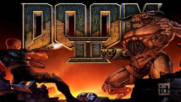 Doom 2 y God Hand se unen en este brutal mod