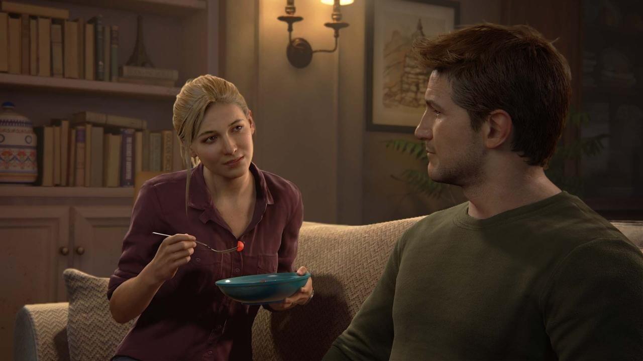 Uncharted: Su película ficha al director de Dos policías rebeldes 3 como guionista