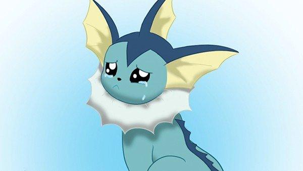 Pokémon GO: Vaporeon ha sido nerfeado