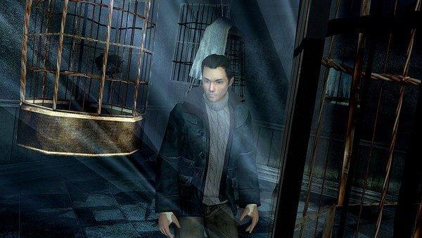Fahrenheit llega a PlayStation 4 el 10 de agosto