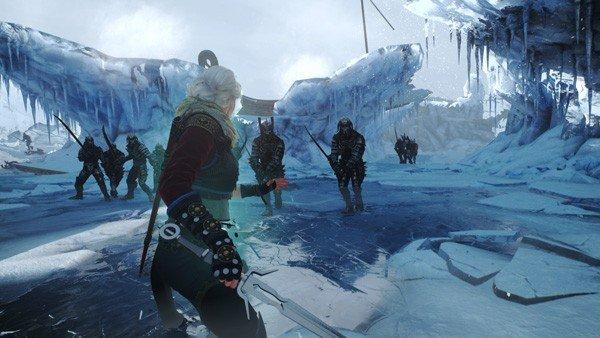 The Witcher 3 incorporará muy pronto soporte para NVIDIA Ansel