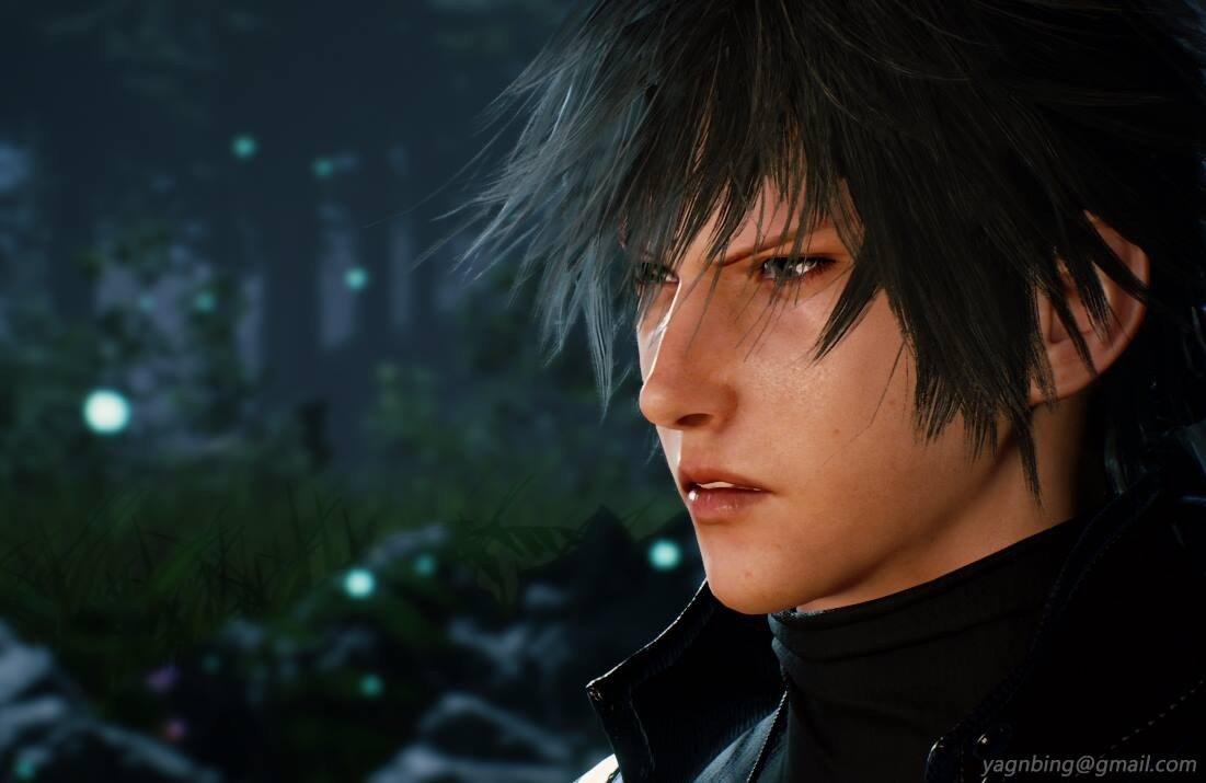 Un desarrollador crea una impresionante demo técnica con Unreal Engine 4 inspirada en Final Fantasy XV