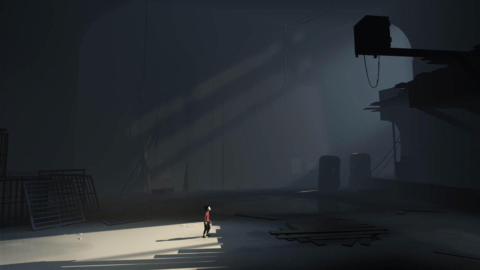Inside llegará a PlayStation 4 en agosto