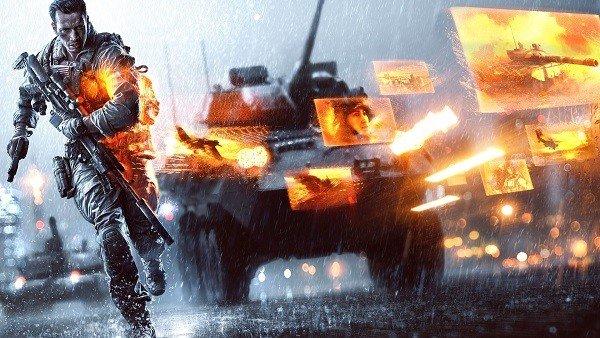 Battlefield cambia su interfaz para consolas este verano