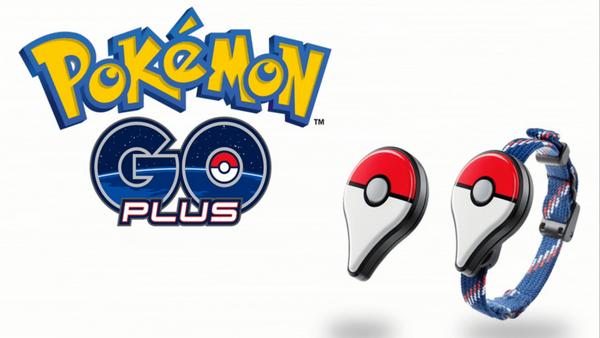 Pokémon GO Plus tiene una compatibilidad muy aleatoria con móviles y tablets