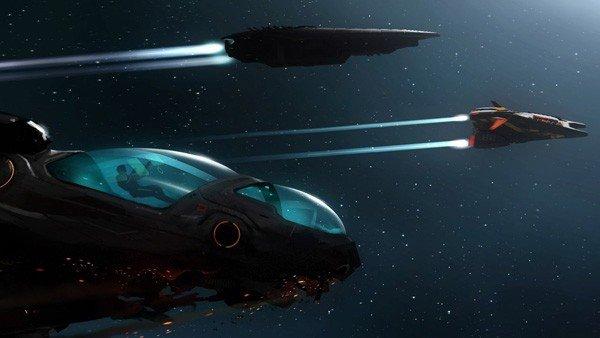 Los videojuegos de aventuras espaciales que no te puedes perder