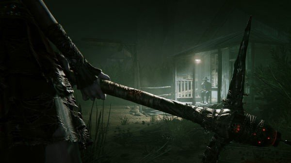 Los futuros videojuegos de terror que no te puedes perder